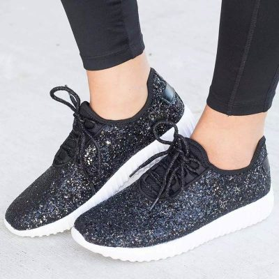 2019 Fashion Sneakers, Women's Casual Shoes, Flats, Ladies Shoe, Casual