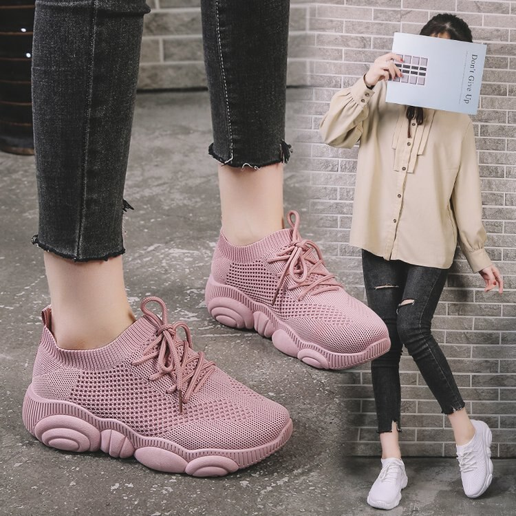 Socks-Thick-Bottom-Sneakers-Platform-Trainers-White-Pink-Black-Breathable-Mesh-Knitting-Flats-Casual-Shoes-Women-1.jpg